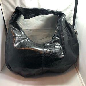 Hobo international hobo style leather slouch bag